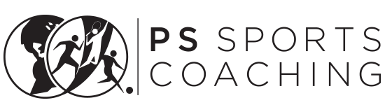 PS Sports Coaching Logo