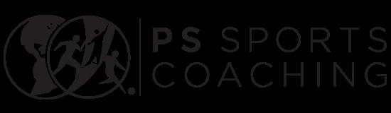PS Sports Coaching Logo
